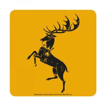 Trónok Harca - Baratheon alátét