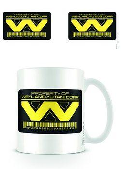 Mok Alien - Weyland Yutani Corp