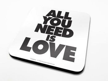 All You Need Is Love Suporturi pentru pahare