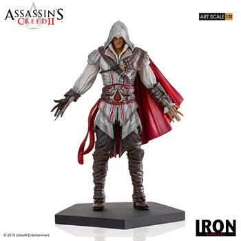 Figurine Assassin's Creed - Ezio Auditore (Regular)