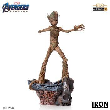 Figurine Avengers: Endgame - Groot