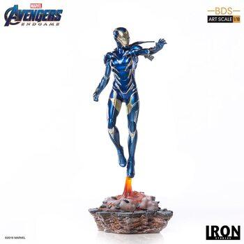 Figurine Avengers: Endgame - Pepper Potts/Rescue