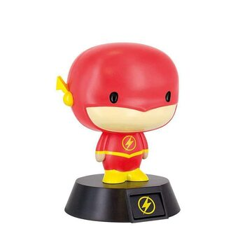 Figurină fosforescente DC - The Flash