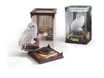 Figurine Harry Potter - Hedwig