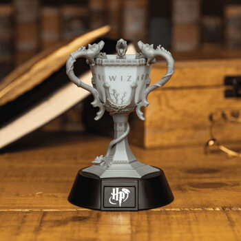 Figurină fosforescente Harry Potter - Triwizard Cup