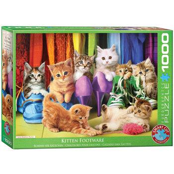 Puzzle Kitten Pride