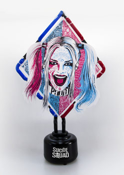 Lampă Suicide Squad - Harley Quinn
