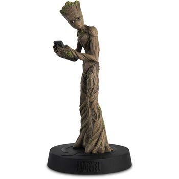 Figurine Marvel - Groot Teenage