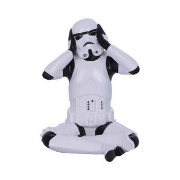 Figurine Star Wars - Stromtrooper Hear No Evil