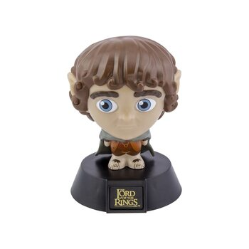 Figurină fosforescente The Lord Of The Rings - Frodo