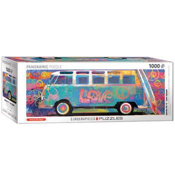 Puzzle VW - Love Splash