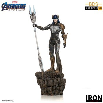 Statuetta Avengers: Endgame - Black Order Proxima Midnight