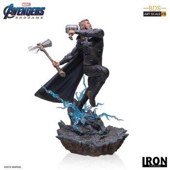 Statuetta Avengers: Endgame - Thor