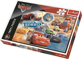Puzzle Cars 3