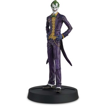 Statuetta DC - The Joker Arkham