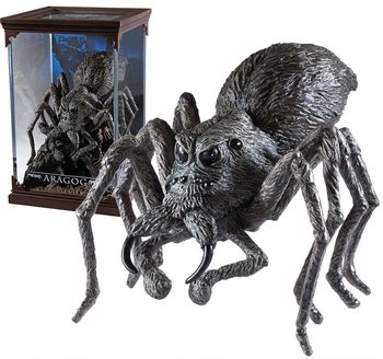 Statuetta Harry Potter - Aragog
