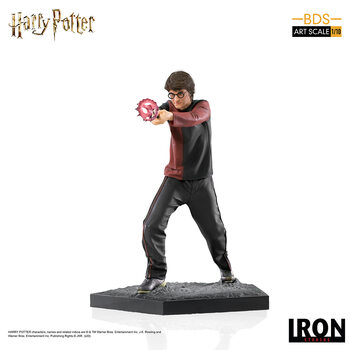 Statuetta Harry Potter - Harry Potter