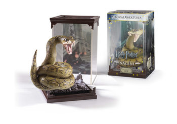 Statuetta Harry Potter - Nagini