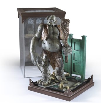 Statuetta Harry Potter - Troll