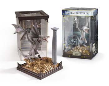 Statuetta Harry Potter - Ukrainain Iron Belly Dragon