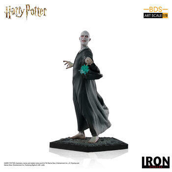 Statuetta Harry Potter - Voldemort
