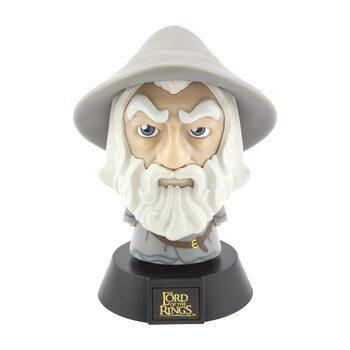 Statuetta che si Illuminano Il signore degli anelli - Gandalf