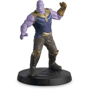 Statuetta Marvel - Thanos