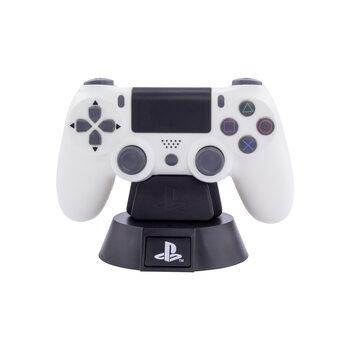Statuetta che si Illuminano Playstation - DS4 Controller