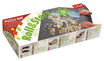 Roll&Store Puzzle Mat for 500-1500 pcs