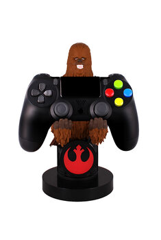 Statuetta Star Wars - Chewbacca (Cable Guy)