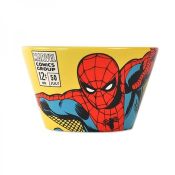 Tazza Marvel - Spider-Man