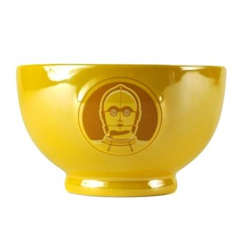Tazza Star Wars - C3PO