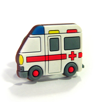 AMBULANCE - car