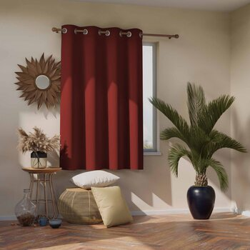 Gardin Amelia Home - Blackout Rose 1 stk