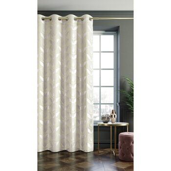 Zavjesa Amelia Home - Floris Cream 1 kom