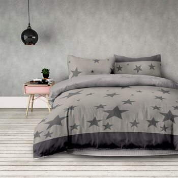 Linge de lit Amelia Home - Star Dust