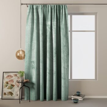 Tenda Amelia Home - Velvet Mint 1 pc