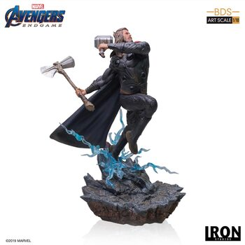Figuur Avengers: Endgame - Thor