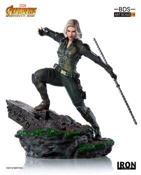 Figuur Avengers: Infinity War - Black Widow