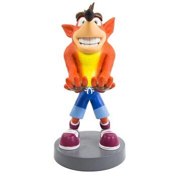 Figuur Crash Bandicoot - Crash Bandicoot (Cable Guy)