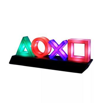 Lichtgevend figuur Playstation