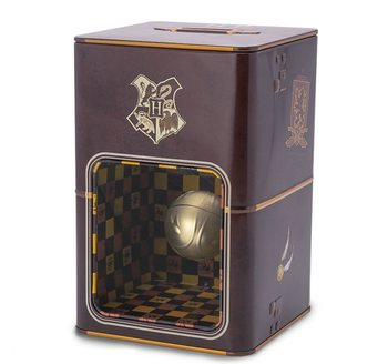Spaarpot Harry Potter - Golden Snitch