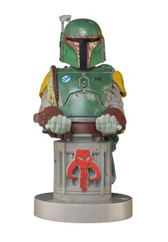 Figuur Star Wars - Boba Fett (Cable Guy)