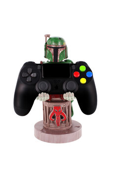 Figuur Star Wars - Boba Fett (Cable Guy)
