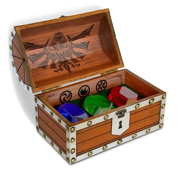 The Legand of Zelda - Chest