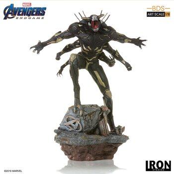 Figur Avengers: Endgame - General Outrider