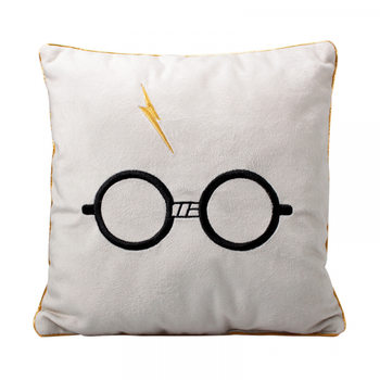 Kissen Harry Potter - Lightning Bolt