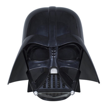 Star Wars - Darth Vader Electronic Helmet