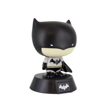 Lysende figur DC - Batman
