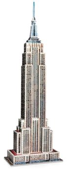Puzzle Empire State Building